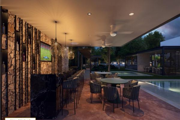 Foto de casa en venta en  , xcanatún, mérida, yucatán, 14026283 No. 11