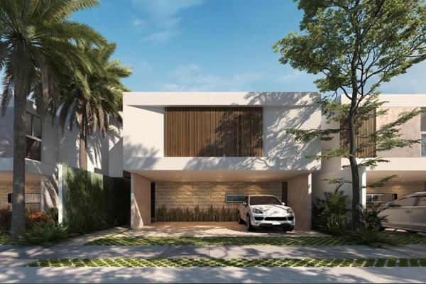 Foto de casa en venta en  , xcanatún, mérida, yucatán, 14029931 No. 02