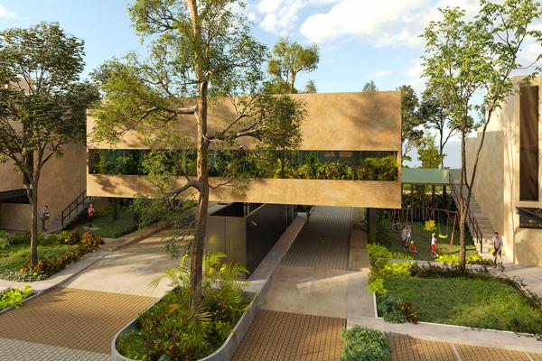 Foto de casa en venta en  , xcanatún, mérida, yucatán, 20558958 No. 01