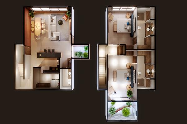 Foto de casa en venta en  , xcanatún, mérida, yucatán, 20558958 No. 07