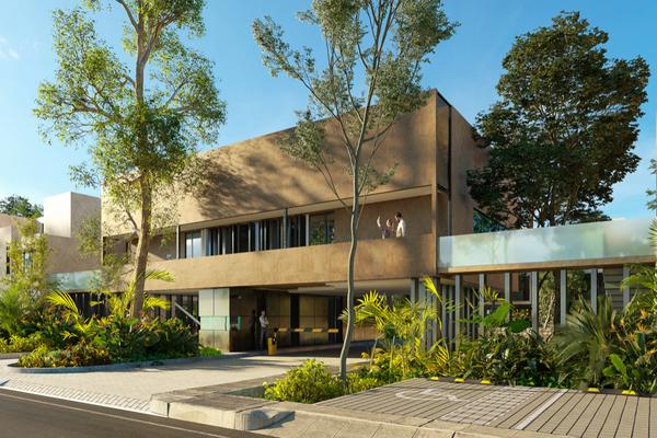 Foto de casa en venta en  , xcanatún, mérida, yucatán, 20590564 No. 01