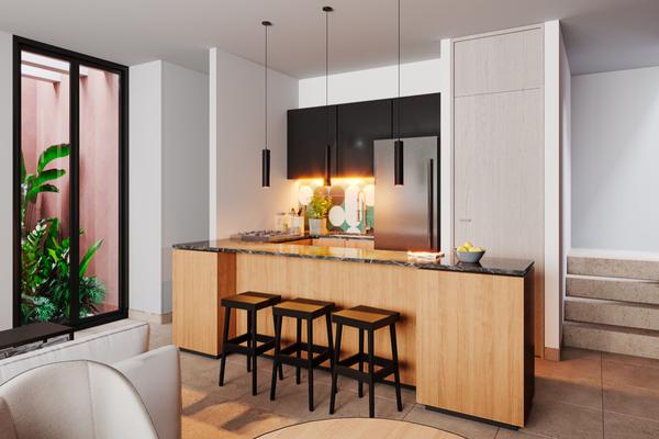 Foto de casa en venta en  , xcanatún, mérida, yucatán, 20590564 No. 09