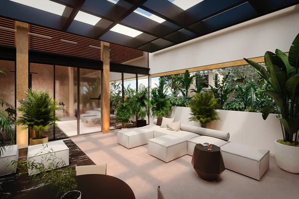 Foto de casa en venta en  , xcanatún, mérida, yucatán, 20590564 No. 15