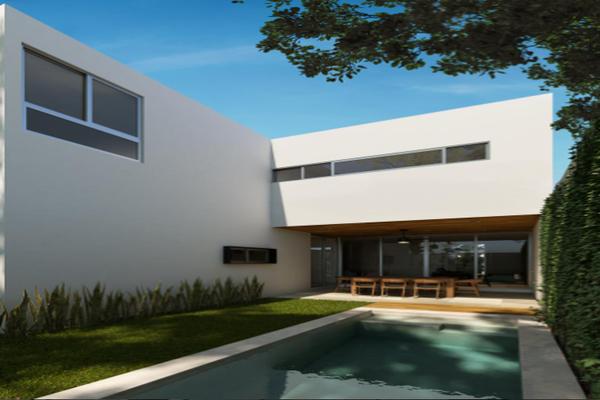 Foto de casa en venta en  , xcanatún, mérida, yucatán, 20594899 No. 05