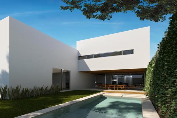 Foto de casa en venta en  , xcanatún, mérida, yucatán, 0 No. 05