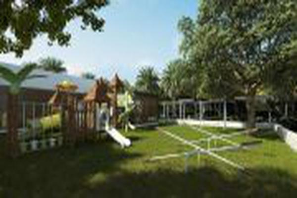 Foto de rancho en venta en  , xcanatún, mérida, yucatán, 0 No. 08