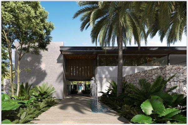 Foto de casa en venta en  , xcanatún, mérida, yucatán, 0 No. 03