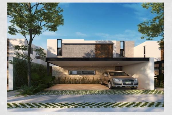 Foto de casa en venta en  , xcanatún, mérida, yucatán, 0 No. 08