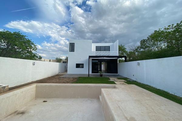 Foto de casa en venta en  , xcanatún, mérida, yucatán, 0 No. 02
