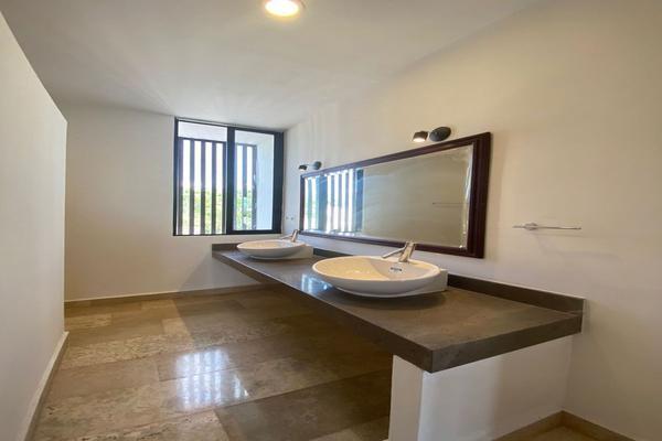 Foto de casa en venta en  , xcanatún, mérida, yucatán, 0 No. 12