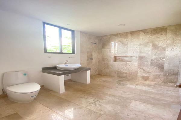 Foto de casa en venta en  , xcanatún, mérida, yucatán, 0 No. 17