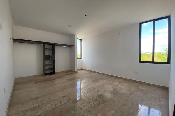 Foto de casa en venta en  , xcanatún, mérida, yucatán, 0 No. 18