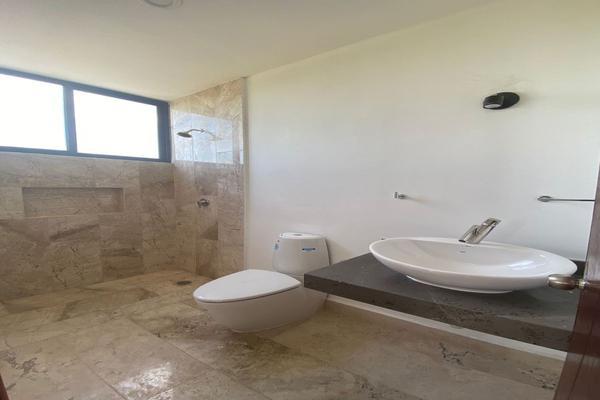 Foto de casa en venta en  , xcanatún, mérida, yucatán, 0 No. 19