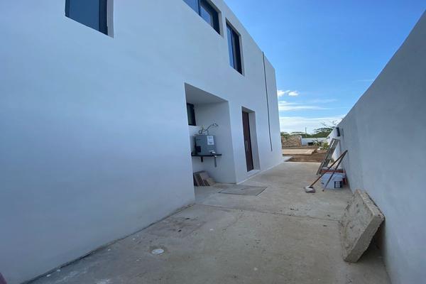 Foto de casa en venta en  , xcanatún, mérida, yucatán, 0 No. 21