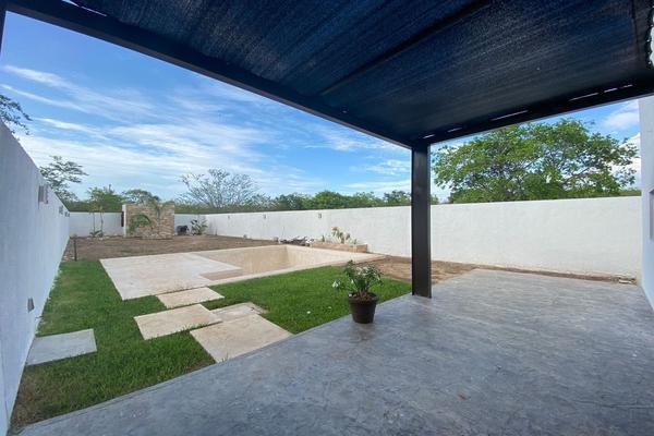 Foto de casa en venta en  , xcanatún, mérida, yucatán, 0 No. 22