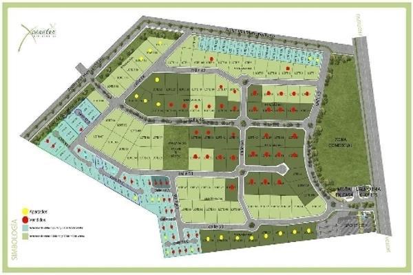 Foto de terreno habitacional en venta en  , xcanatún, mérida, yucatán, 3085786 No. 01