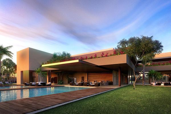 Foto de terreno habitacional en venta en  , xcanatún, mérida, yucatán, 5388693 No. 05