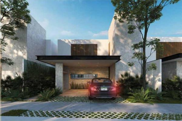 Foto de casa en venta en xcanatun, merida, yucatan , xcanatún, mérida, yucatán, 0 No. 06