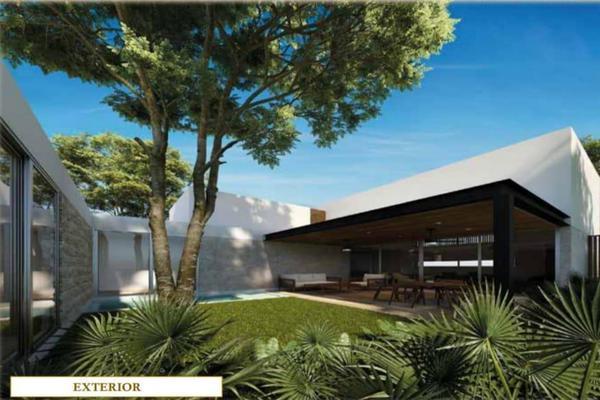 Foto de casa en venta en xcanatun, merida, yucatan , xcanatún, mérida, yucatán, 0 No. 09