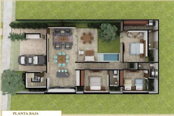 Foto de casa en venta en xcanatun, merida, yucatan , xcanatún, mérida, yucatán, 0 No. 10