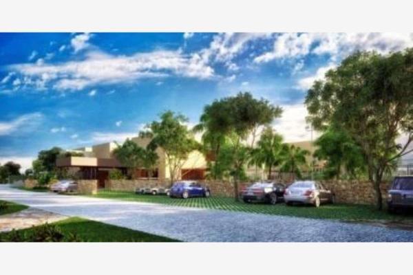 Foto de terreno habitacional en venta en xcanatun privada en xcanatun, xcanatún, mérida, yucatán, 5442471 No. 02