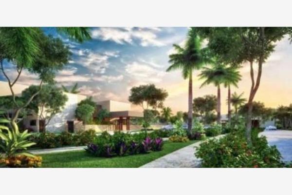 Foto de terreno habitacional en venta en xcanatun privada en xcanatun, xcanatún, mérida, yucatán, 5442471 No. 03