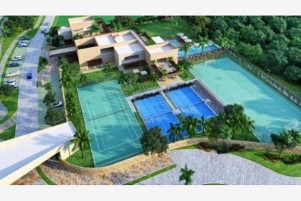 Foto de terreno habitacional en venta en xcanatun privada en xcanatun, xcanatún, mérida, yucatán, 5442471 No. 05