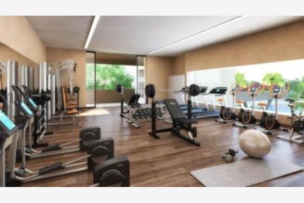 Foto de terreno habitacional en venta en xcanatun privada en xcanatun, xcanatún, mérida, yucatán, 5442471 No. 06