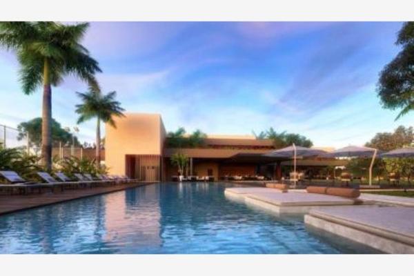 Foto de terreno habitacional en venta en xcanatun privada en xcanatun, xcanatún, mérida, yucatán, 5442471 No. 07