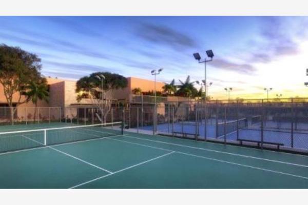 Foto de terreno habitacional en venta en xcanatun privada en xcanatun, xcanatún, mérida, yucatán, 5442471 No. 08