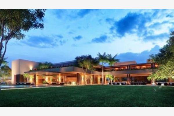 Foto de terreno habitacional en venta en xcanatun privada en xcanatun, xcanatún, mérida, yucatán, 5442471 No. 09
