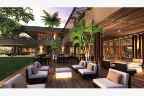 Foto de terreno habitacional en venta en xcanatun privada en xcanatun, xcanatún, mérida, yucatán, 5442471 No. 10
