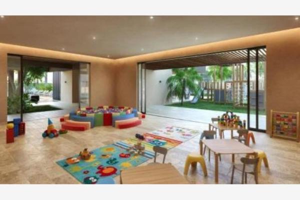 Foto de terreno habitacional en venta en xcanatun privada en xcanatun, xcanatún, mérida, yucatán, 5442471 No. 12