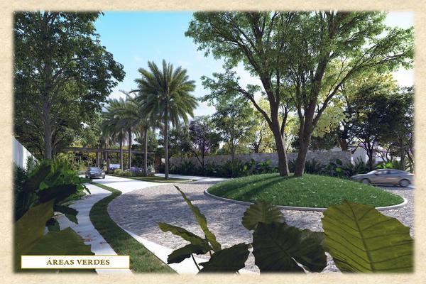 Foto de casa en venta en xcanatun whi270065, xcanatún, mérida, yucatán, 20130370 No. 02