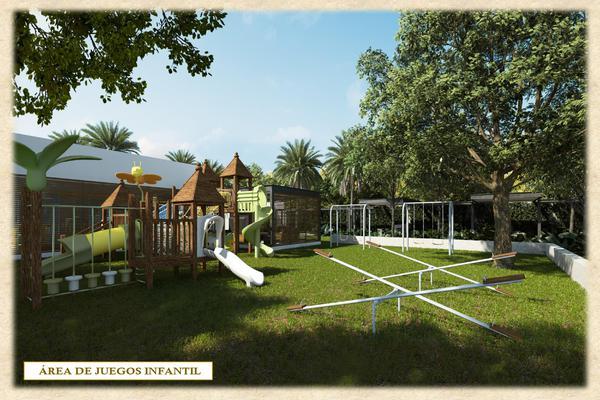 Foto de casa en venta en xcanatun whi270065, xcanatún, mérida, yucatán, 20130370 No. 03