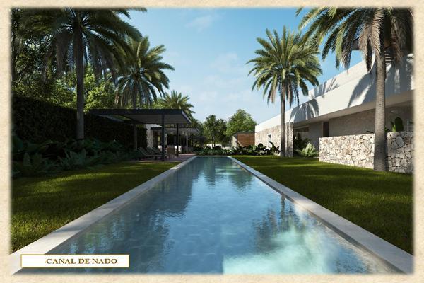 Foto de casa en venta en xcanatun whi270065, xcanatún, mérida, yucatán, 20130370 No. 04