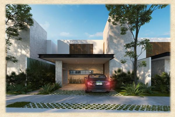 Foto de casa en venta en xcanatun whi270065, xcanatún, mérida, yucatán, 20130370 No. 07