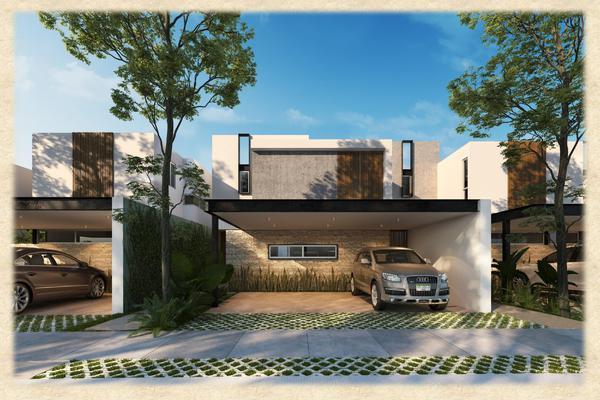 Foto de casa en venta en xcanatun whi270065, xcanatún, mérida, yucatán, 20130370 No. 08