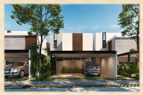 Foto de casa en venta en xcanatun whi270065, xcanatún, mérida, yucatán, 20130370 No. 09