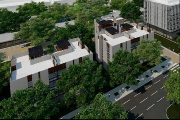 Foto de terreno habitacional en venta en xcanatun xcanatun, xcanatún, mérida, yucatán, 5418035 No. 07