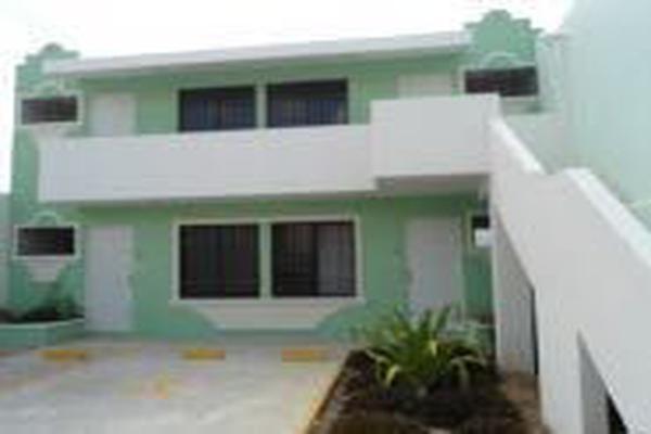 Foto de departamento en renta en  , xcumpich, mérida, yucatán, 14028649 No. 02