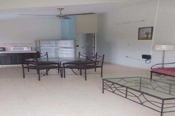 Foto de departamento en renta en  , xcumpich, mérida, yucatán, 14028649 No. 03