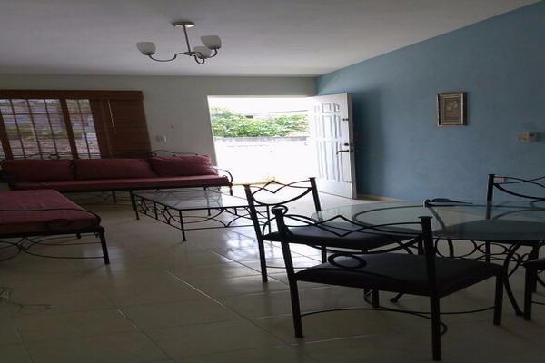 Foto de departamento en renta en  , xcumpich, mérida, yucatán, 14028649 No. 04