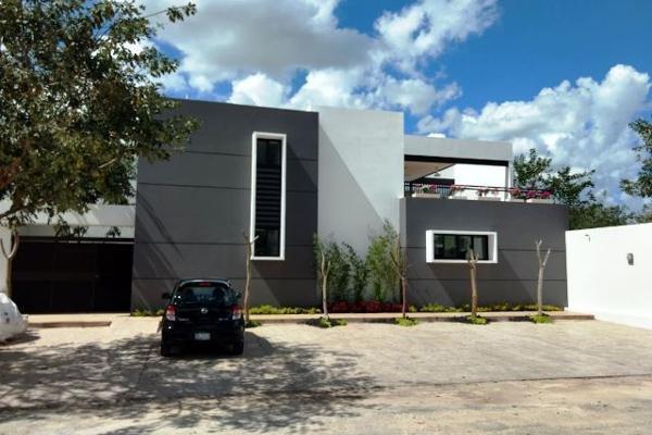 Foto de departamento en renta en  , xcumpich, mérida, yucatán, 4645156 No. 03