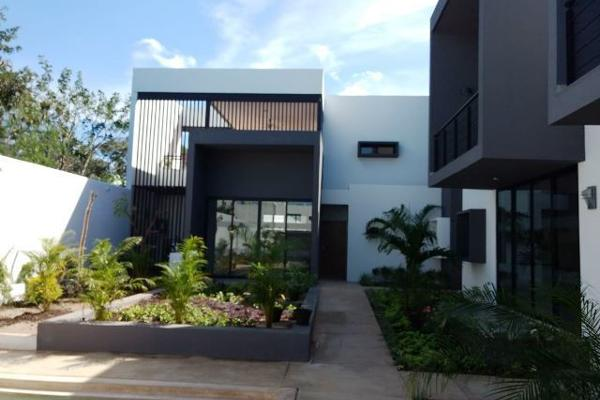 Foto de departamento en renta en  , xcumpich, mérida, yucatán, 4645156 No. 10