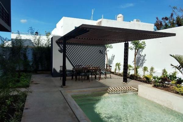 Foto de departamento en renta en  , xcumpich, mérida, yucatán, 4645156 No. 11