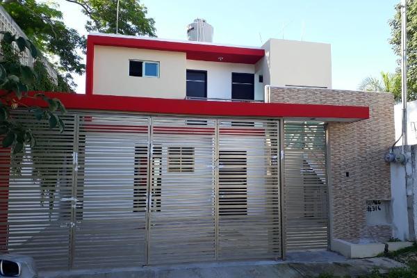 Foto de edificio en venta en  , xcumpich, mérida, yucatán, 6148456 No. 01