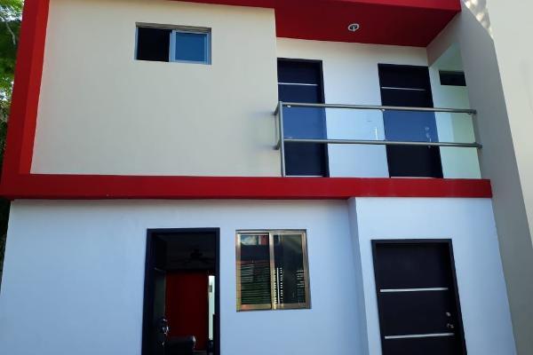 Foto de edificio en venta en  , xcumpich, mérida, yucatán, 6148456 No. 02