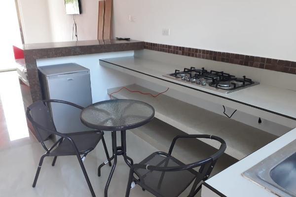 Foto de edificio en venta en  , xcumpich, mérida, yucatán, 6148456 No. 08