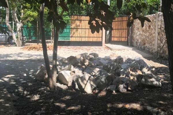 Foto de terreno habitacional en venta en  , xcunyá, mérida, yucatán, 13481583 No. 03